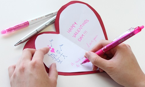 How to Write a Love Letter the Most Romantic Love Letters of All – How to Write Romantic Letters