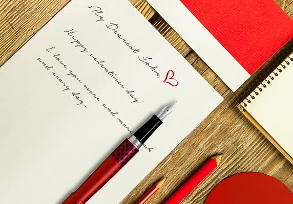 How to write a love letter the most romantic love letters of all how to write a love letter spiritdancerdesigns Images