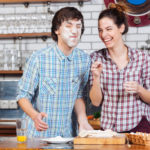 4 Sugar Free Treats You and Your Sweetie can easily whip up at home