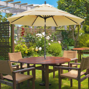 Home & Garden: A Complete Buying Guide to Patio Umbrellas