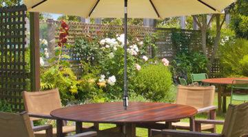 Home & Garden: A Complete Buying Guide to Patio Umbrellas