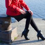 Top 3 Winter Fashion Essentials