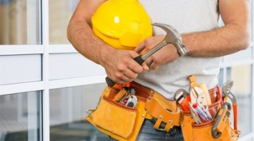 Things to think about when hiring a tradesman