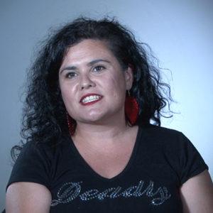 Paola Balla Artist and activist