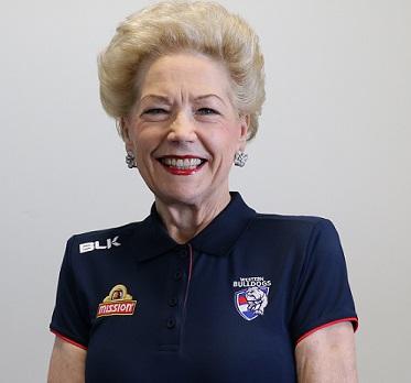 Susan Alberti