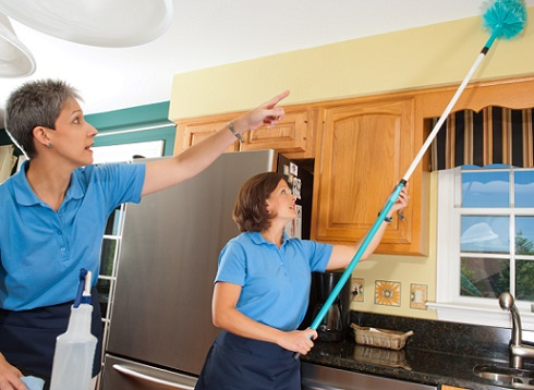 Getting Your House Professionally Cleaned Have You Found Out If It Is A Deep Clean