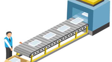 Infographic: 10 ways to make your warehouse more efficient