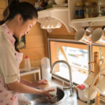 4 Tips for Organising a Small Kitchen