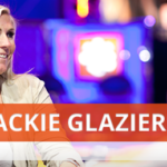 Jackie Glazier Joins Partypoker's Team of Ambassadors