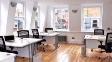 Virtual Offices VS Traditional Offices