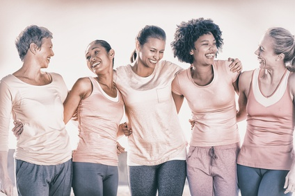 Breast Cancer Support: Reasons You Never Have to Feel Alone in Your Fight