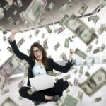5 Amazing Women Who Won the Lottery