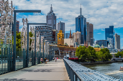 Business: Why Melbourne is a Great City to Make Your Base?