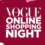 Vogue Australia Online Shopping Night Offers 24 May 2017