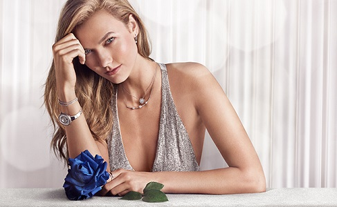Swarovski Mother's Day Collection 2017
