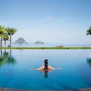 Luxurious Ritz-Carlton Escape in Thailand's Serene Krabi