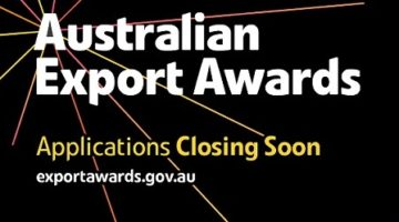 Application Closing Dates for 2017 Australian Export Awards