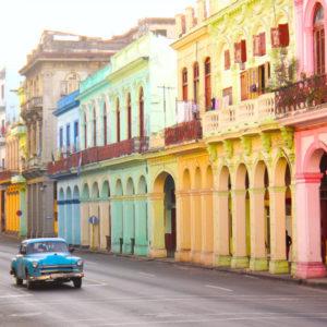 Ultimate 21-Day Cuba, Caribbean & Mexico Adventure