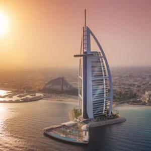 Burj Al Arab Jumeirah: The World's Most Luxurious Hotel