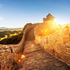 Ancient Capitals of China Tour