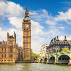 London's Number One Hotel – as Voted by Condé Nast