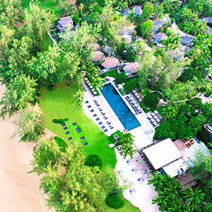 All-Inclusive Marriott Indulgence in Phuket