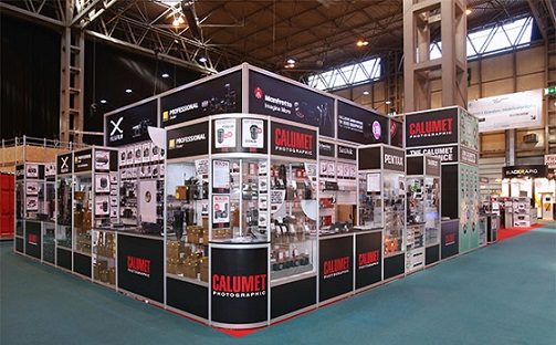 3 Ways To Pick The Perfect Exhibition For Your Business