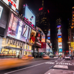 Travel: The Cultural Dynamo of New York City
