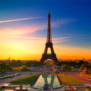 Boutique Luxury in the Heart of Paris