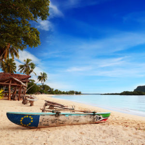 Nine-Night Sydney to South Pacific Cruise