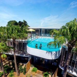 Boutique Beach Escape on the Stunning South Coast