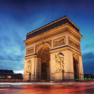 Boutique Hotel Escape in the Heart of Paris