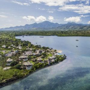 Bali's First Beachfront Glamping Resort
