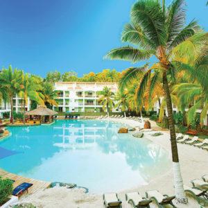 Award-Winning Peppers Indulgence in Palm Cove