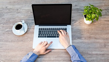 Setting Up an Online Business as Quickly as Possible