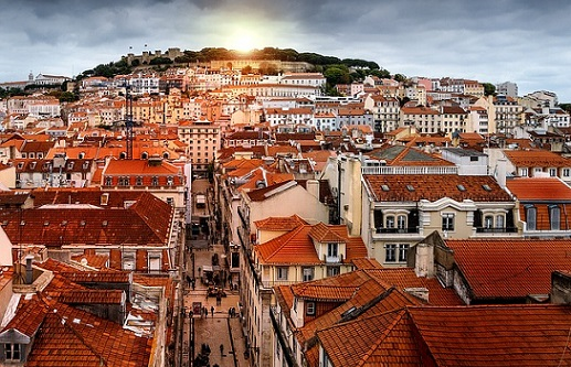 3 Gorgeous Destinations in Lisbon You Have To Visit