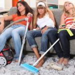 Cleaning Tips for Lazy People