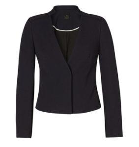 Sienna Spot Jacquard Jacket