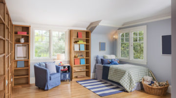 Creating a spacious and comfortable living space