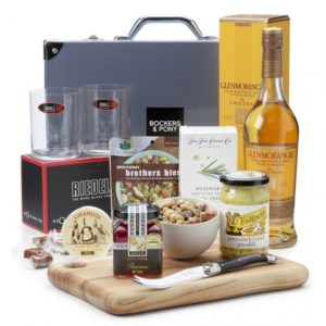 Bockers & Pony Hampers for Fathers Day