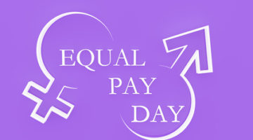 4 September 2017 is Equal Pay Day in Australia
