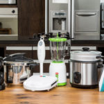 5 Trusted Small Appliances Your Kitchen Needs