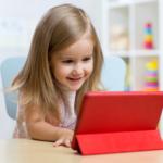 New Women Web Developers: How to design an entertaining website for children