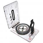 Folding Map Compass
