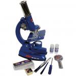 MicroScience 36 Piece Kids Microscope Set