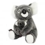 Plush Koala 25cm Cuddly Toy
