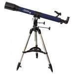 StarView 70AZ Wedge Telescope