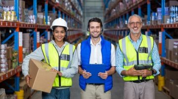 3 Key Warehouse Safety Tips Your Business Needs To Know