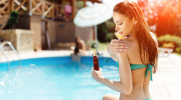 Top Tips for Upping Your UV Protection this Summer