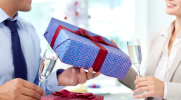Business Owners Beware: The Complex Office Politics Of Gifting